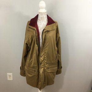 Vintage Marmot Outdoor Coat Size Large